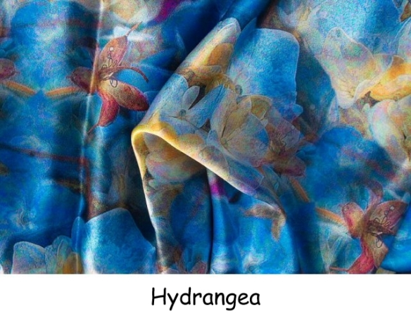 Hydrangea - blue (2)