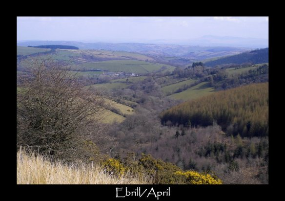 01d Ebrill April