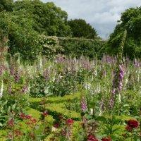 Elysium: Power, Money and Four English Gardens; Birthday Bash and Books.
